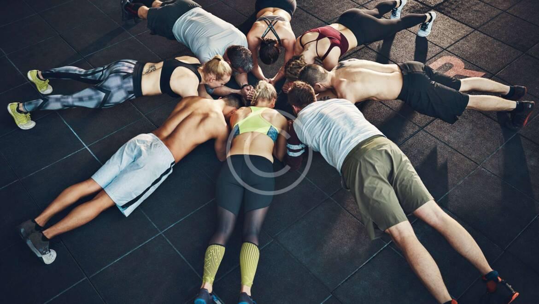 SkinnyFit: CrossFit's Other Dirty Little Secret